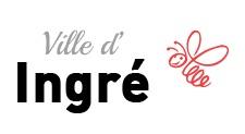 Logo de la ville d'Ingré